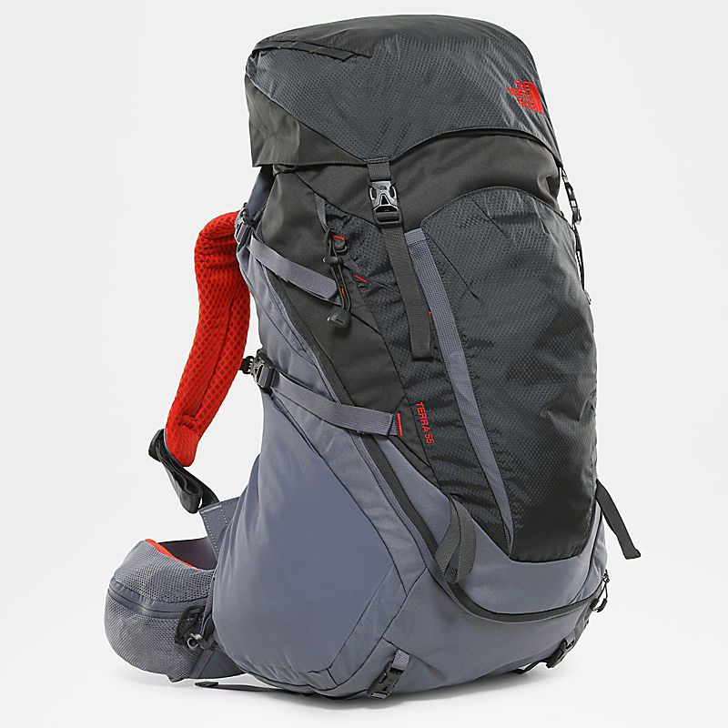 Terra 55 Litre Backpack-