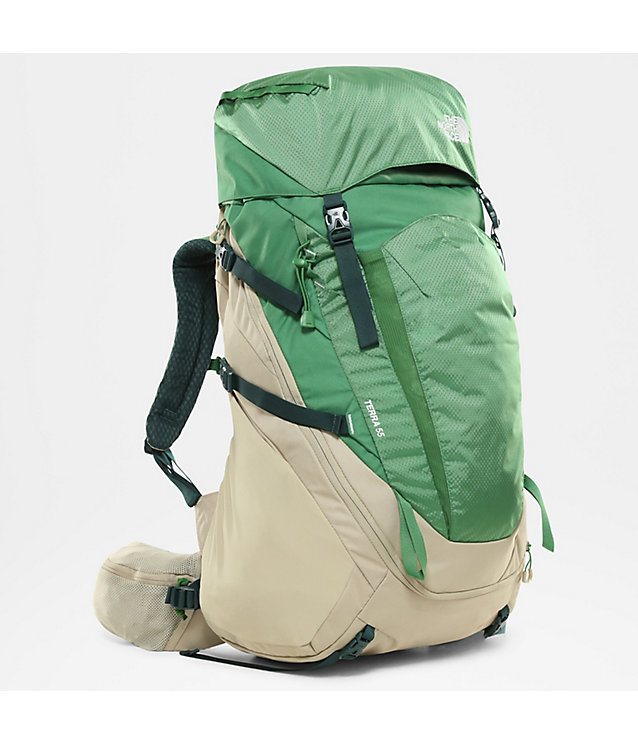 Sac À Dos Terra 55 Litres | The North Face