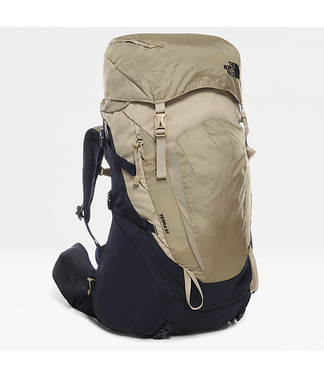 Women's Terra 55 Litre Backpack | The North Face