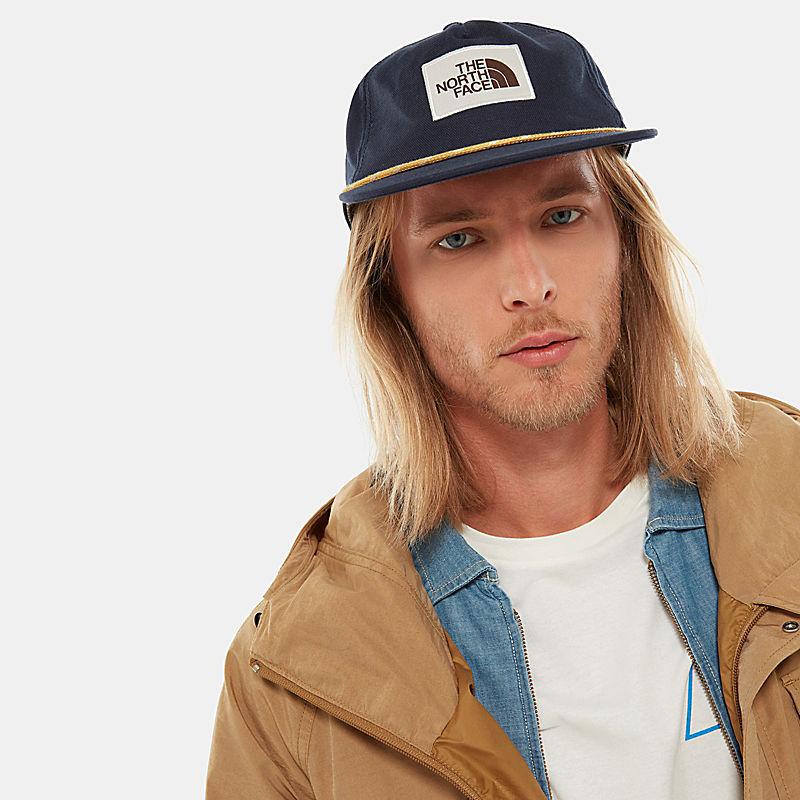 Cappellino Con Corda B2B-