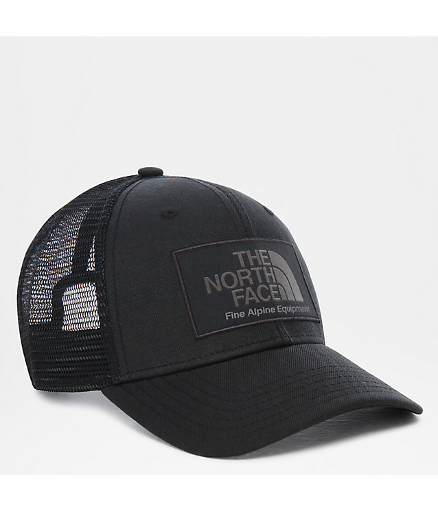 Mudder Trucker Kappe (tiefe Passform) | The North Face
