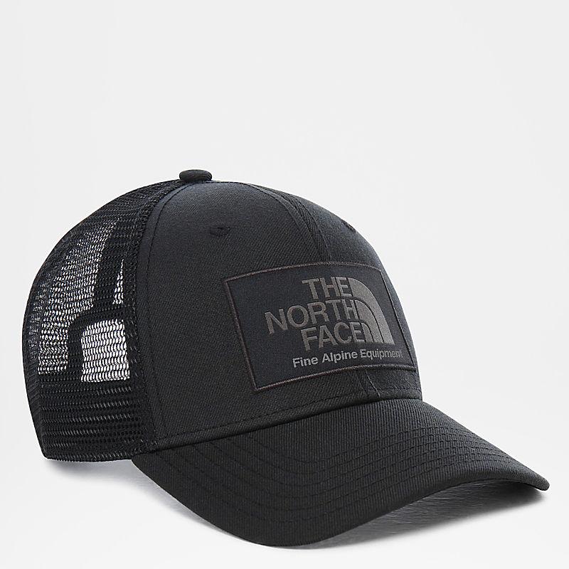 Deep Fit Mudder Trucker Cap-