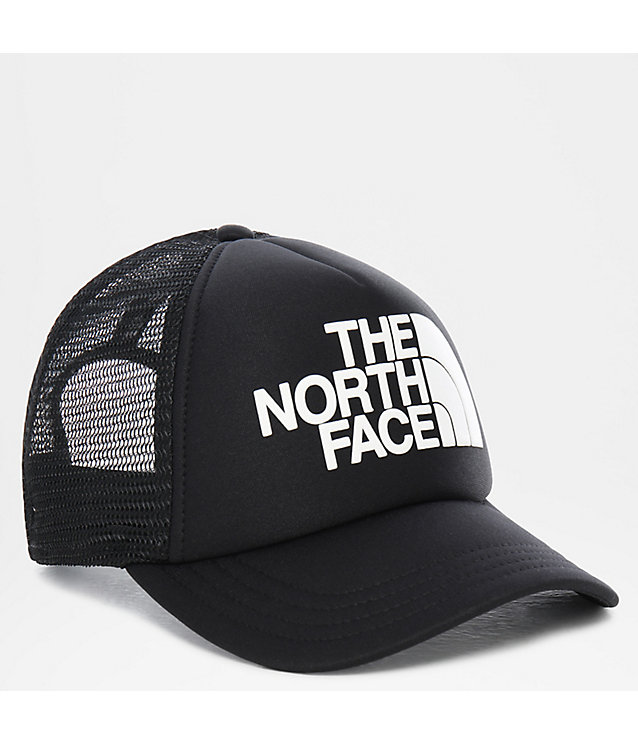 Youth Logo Trucker Cap | The North Face