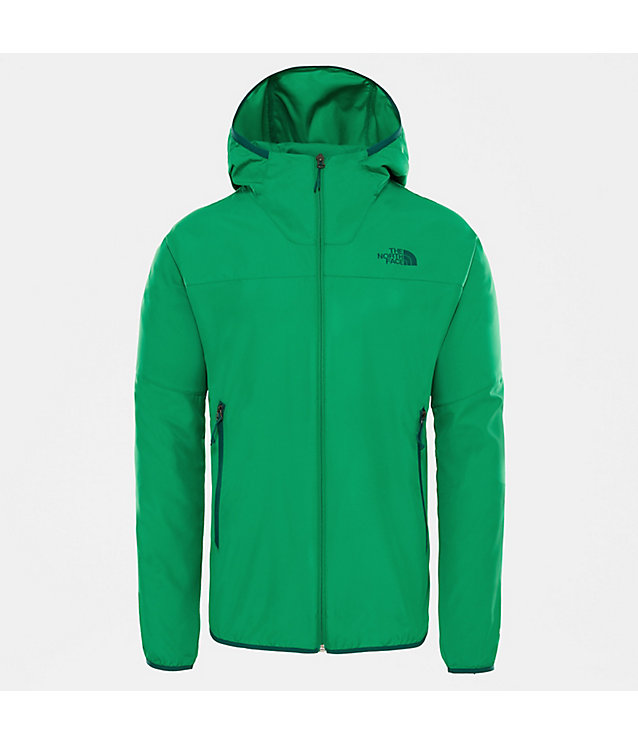 Herren Windjacke mit Kapuze | The North Face