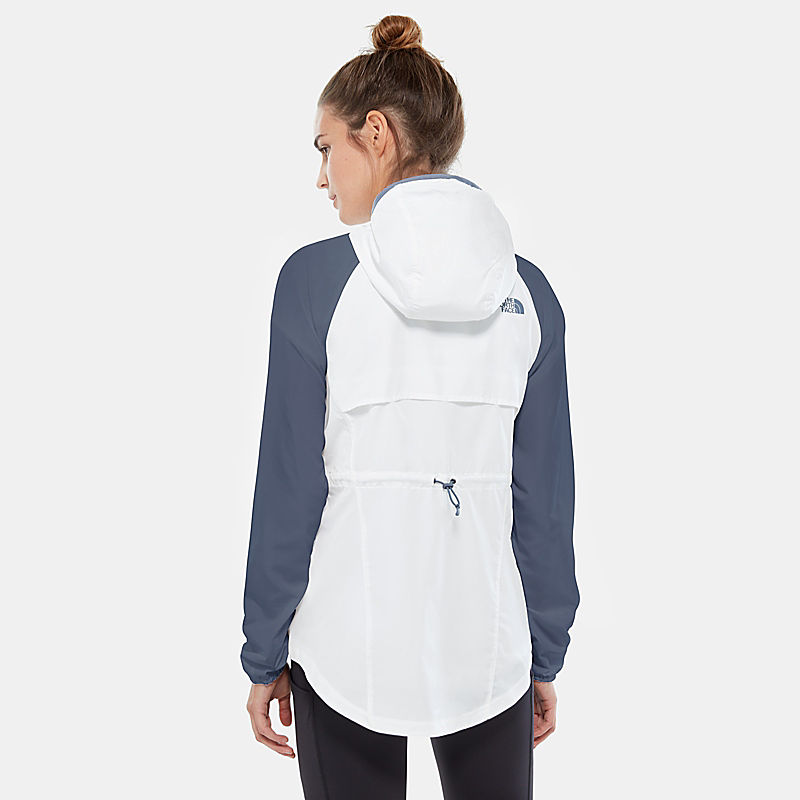 Women's Packable Flyweight Hoodie-