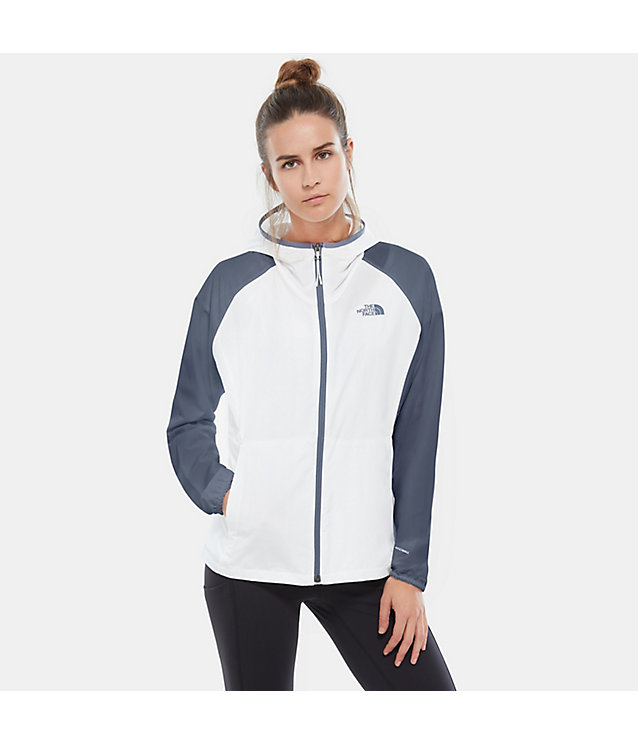 Women's Packable Flyweight Hoodie | The North Face