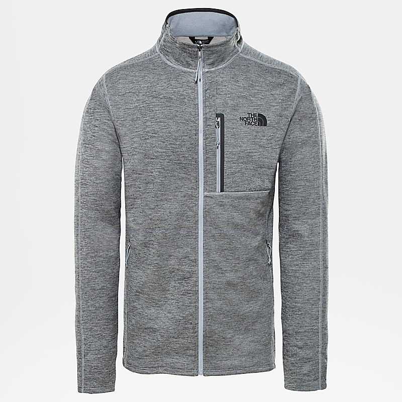Men'S Canyonlands Fleece Jacket-