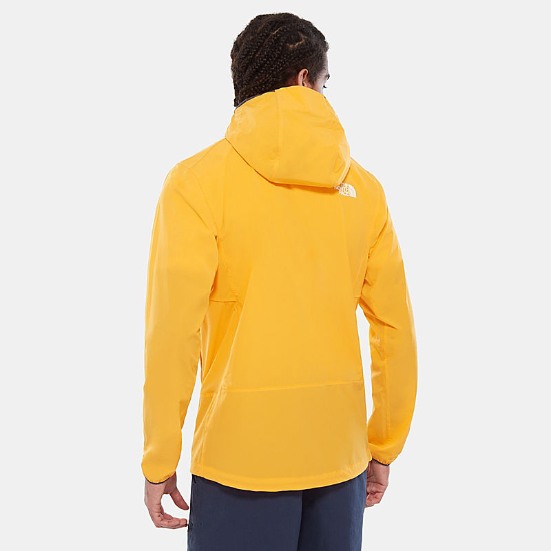 Men's North Dome Wind Jacket-
