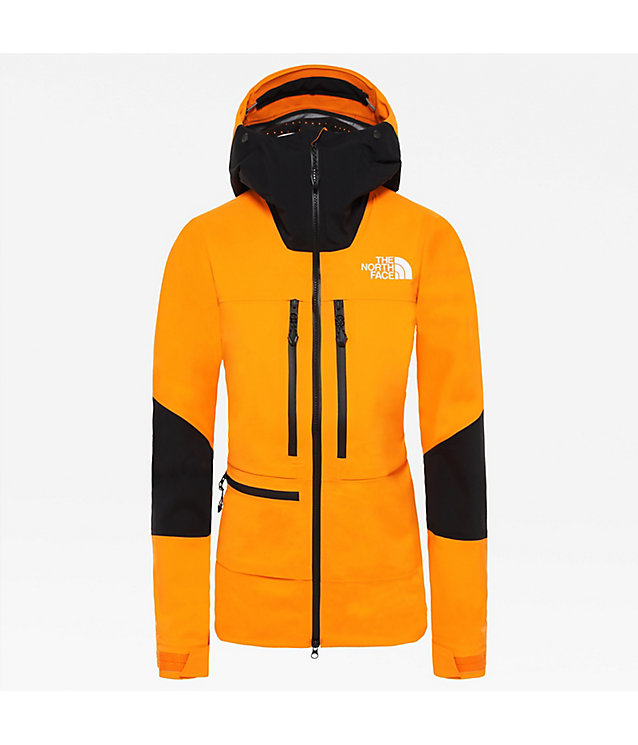 Damen Summit L5 FUTURELIGHT™ Jacke | The North Face