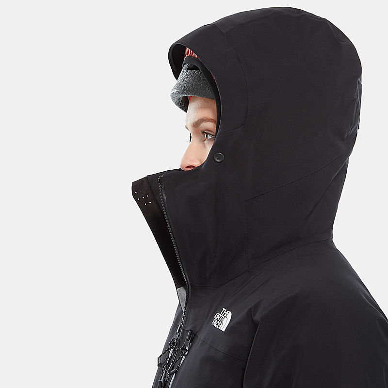 Giacca Donna Summit Series™ L5 FUTURELIGHT™-