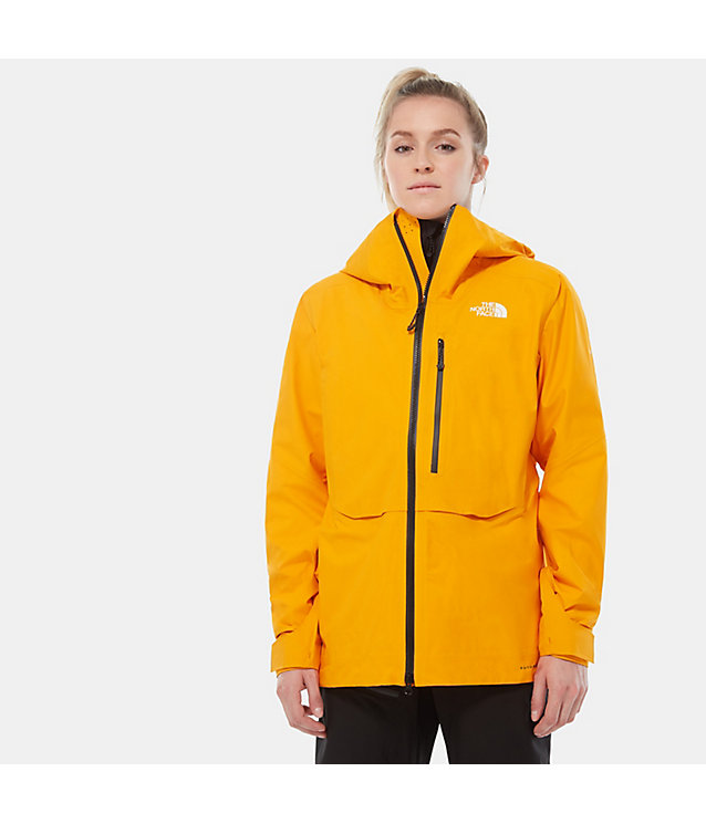 Summit L5 LT FUTURELIGHT™-jas voor dames | The North Face