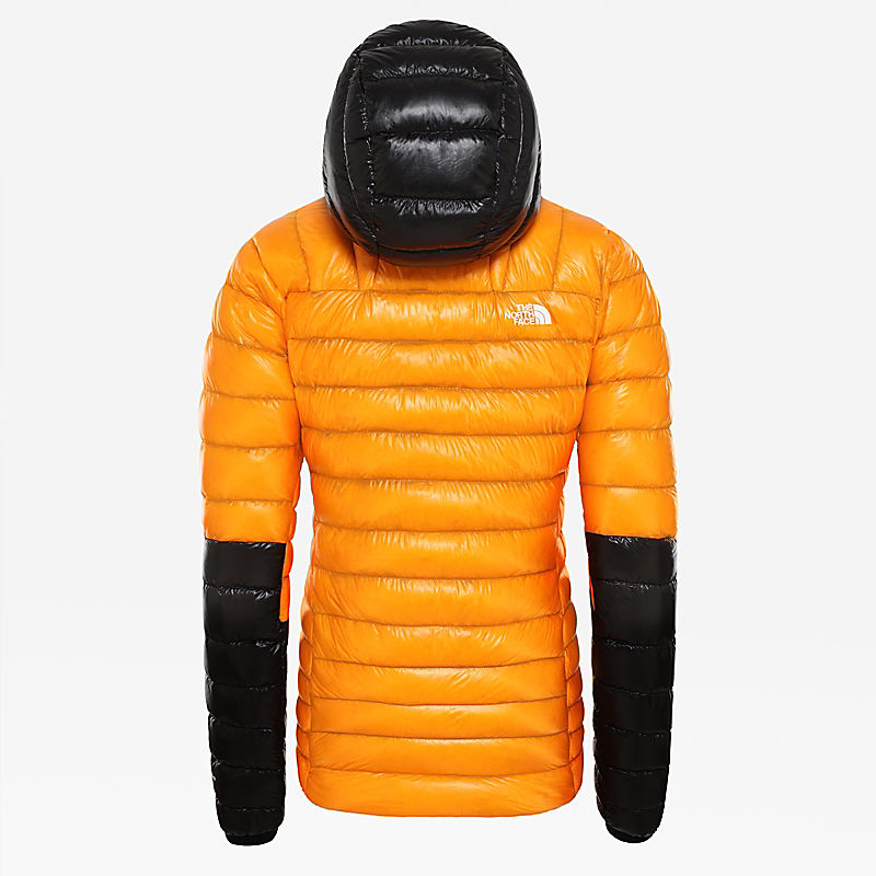 Damen L3 Summit Series™ Daunen-Kapuzenjacke-