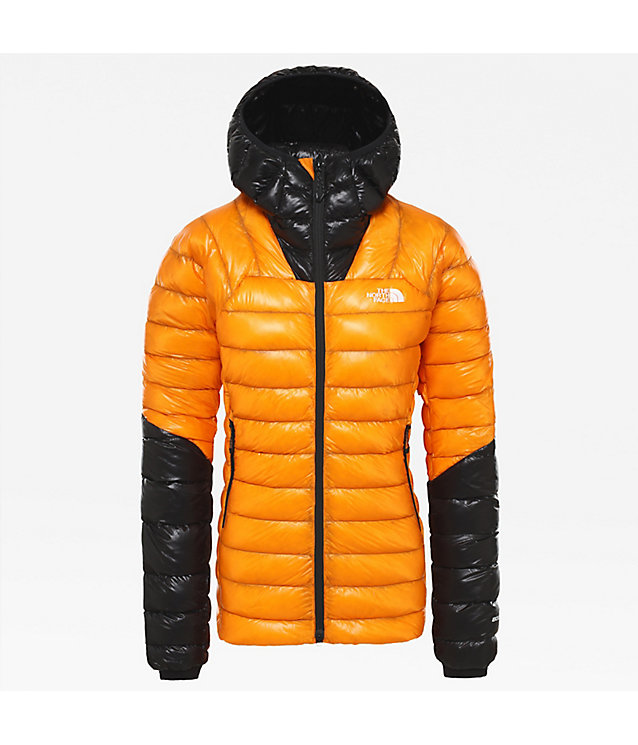 Women's L3 Summit Series™ Hooded Down Jacket | The North Face