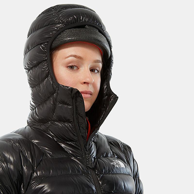 Women's L3 Summit Series™ Hooded Down Jacket-