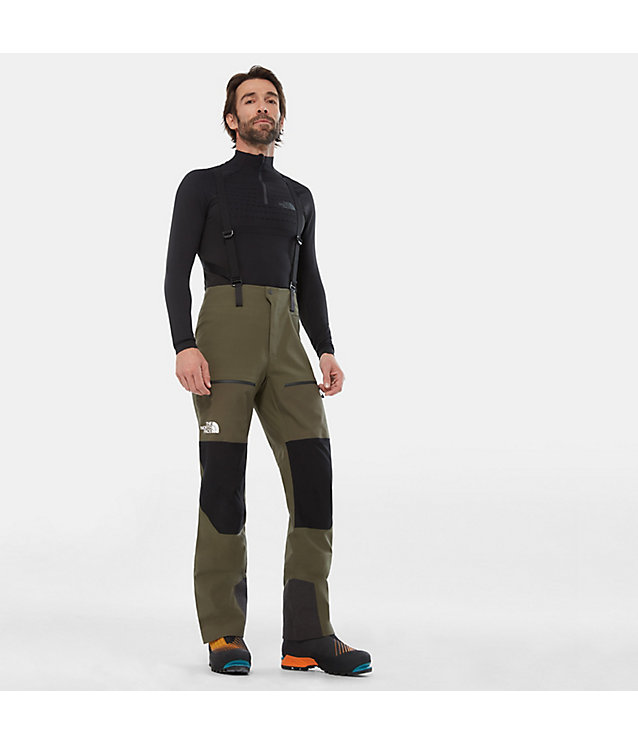Men's Summit L4 FUTURELIGHT™ Hybrid Trousers | The North Face