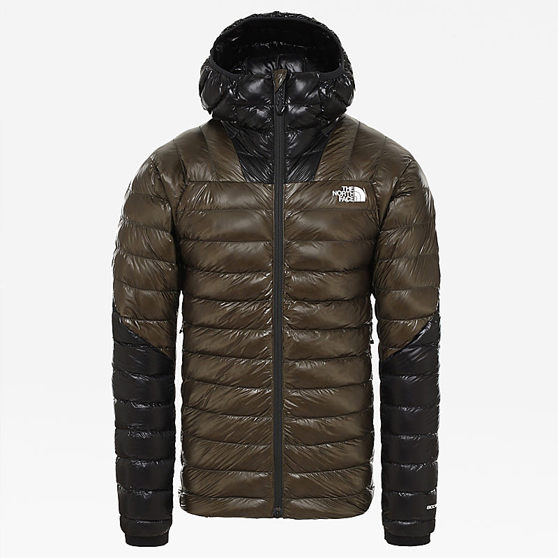 purchase cheap 37f63 1889f Herren L3 Summit Series™ Daunen-Kapuzenjacke | The North Face