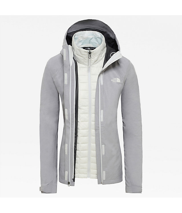 Women's Thermoball™ Zip-In Triclimate® Jacket | The North Face