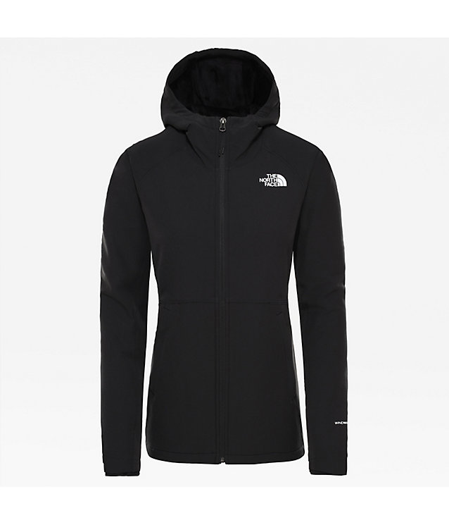 Veste à capuche Shelbe Raschel pour femme | The North Face