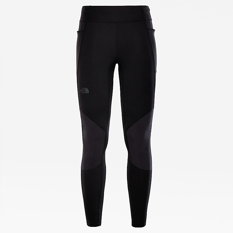Women's Hybrid Hike Leggings-