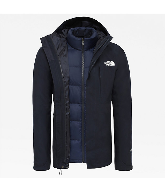 Men's Mountain Light GORE-TEX® Zip-In Triclimate® Jacket | The North Face