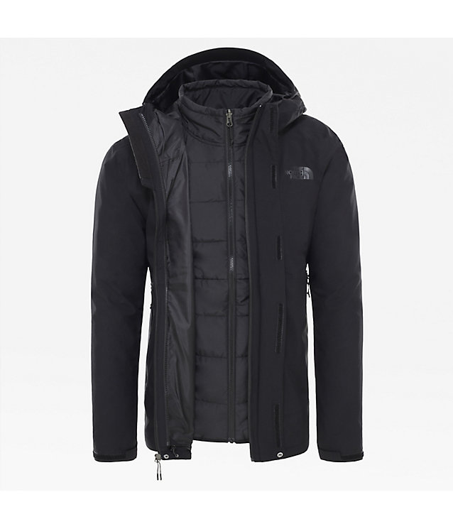 Veste Carto Zip-In Triclimate® pour homme | The North Face