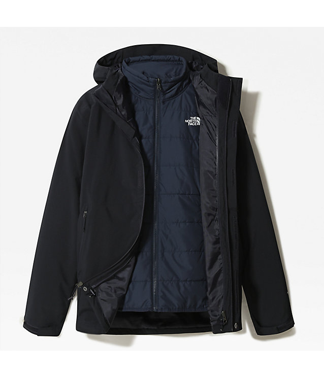 Men's Carto Zip-In Triclimate® Jacket | The North Face