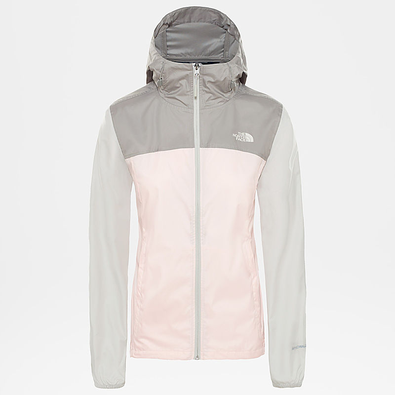 Women's Cyclone Jacket-