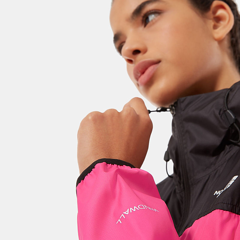 Women's Cyclone Packable Jacket-