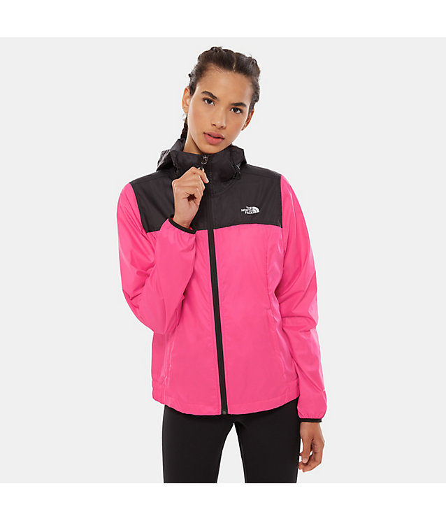 GIACCA COMPRIMIBILE DONNA CYCLONE | The North Face
