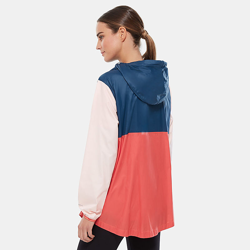 Women's Fanorak 2.0 Jacket-