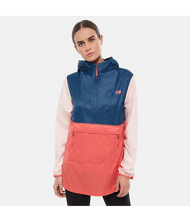 Women's Fanorak 2.0 Packable Jacket | The North Face