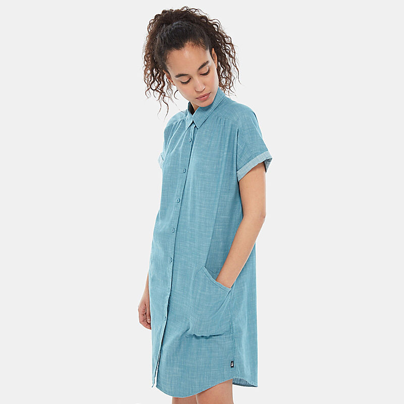 Robe Sky Valley pour femme-