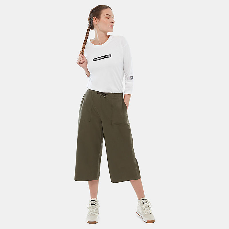 Women's Sightseer Trousers-