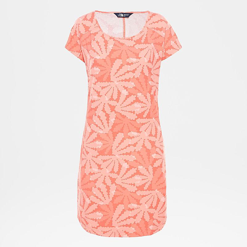 Women's Loasis T-Shirt Dress-