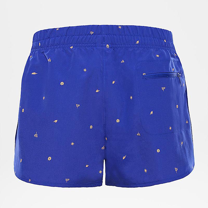 Damen Class V Mini Shorts-