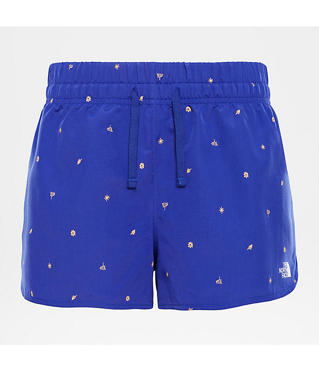 Mini Shorts Donna Class V | The North Face