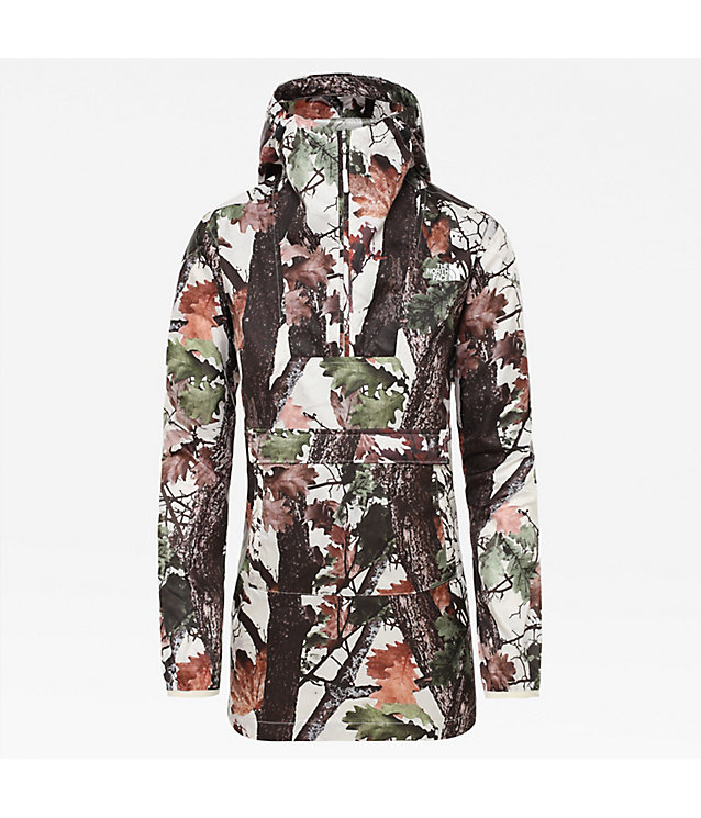 Women's Printed Fanorak Jacket | The North Face