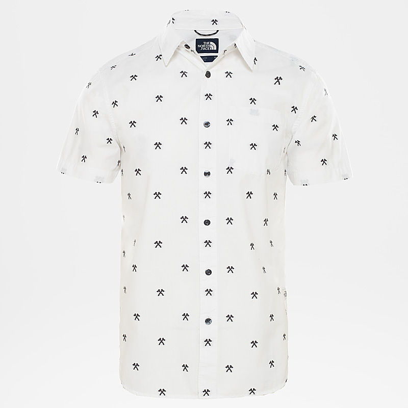 Men's Baytrail Jacquard Shirt-