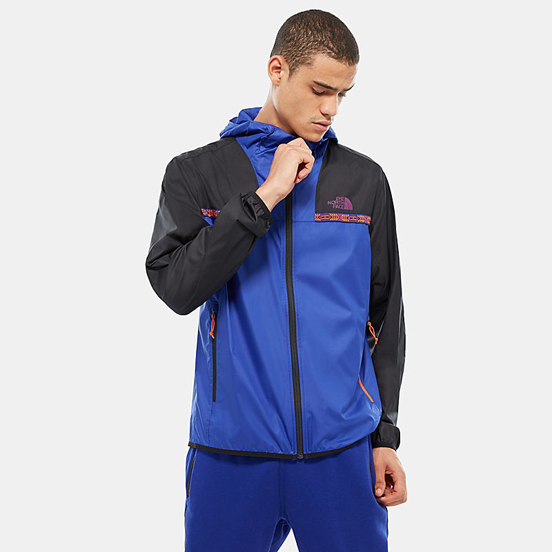 Men's Novelty Cyclone 2.0 Jacket-