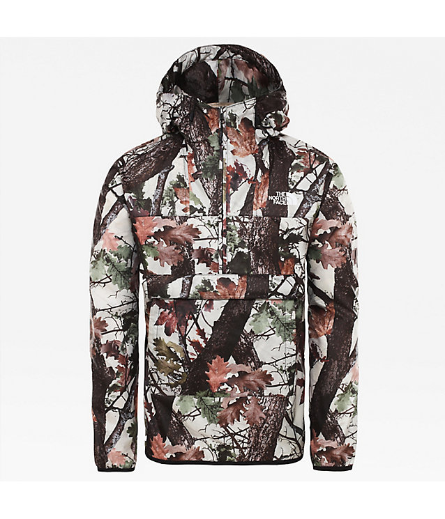 Men's Novelty Fanorak Jacket | The North Face
