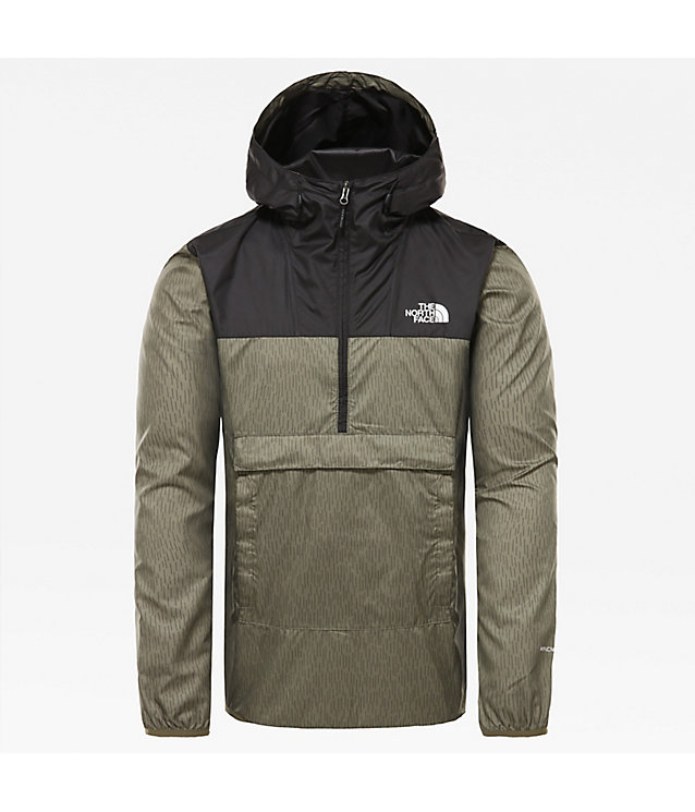 Nieuw Fanorak Jack Voor Heren | The North Face
