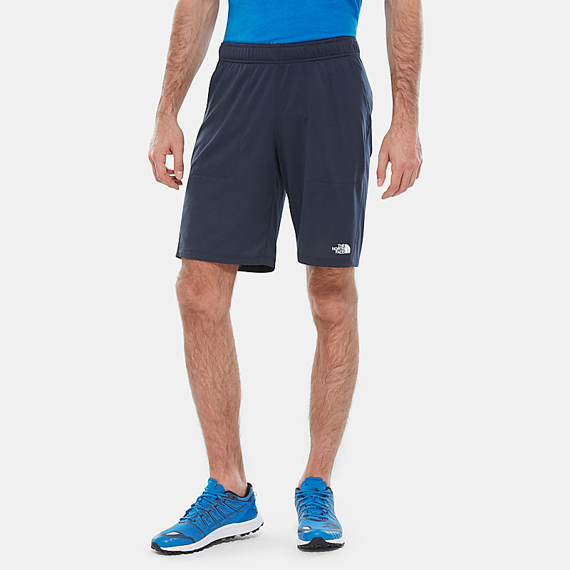 Herren Train N Logo Lite Shorts-