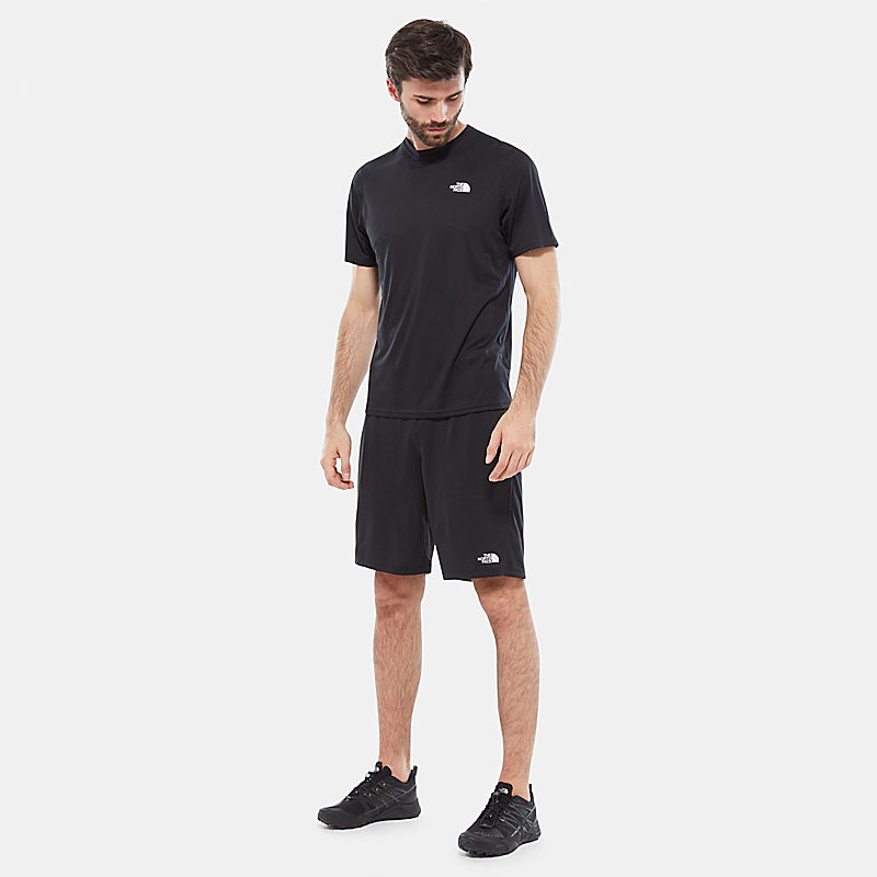 Men's Train N Logo Lite Shorts-