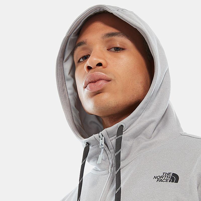 Men's Surgent Full Zip Hoodie-