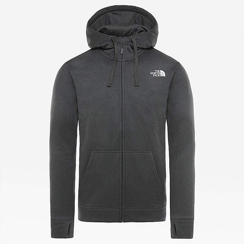 Men's Surgent Full Zip Fleece Hoodie-