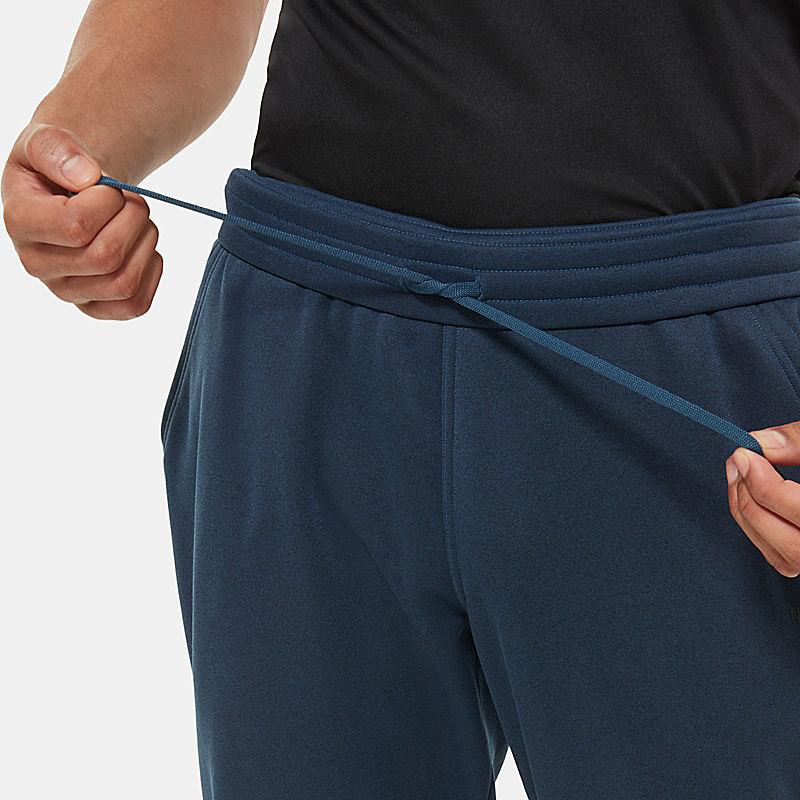Pantalon De Jogging Resserré Surgent Pour Homme-