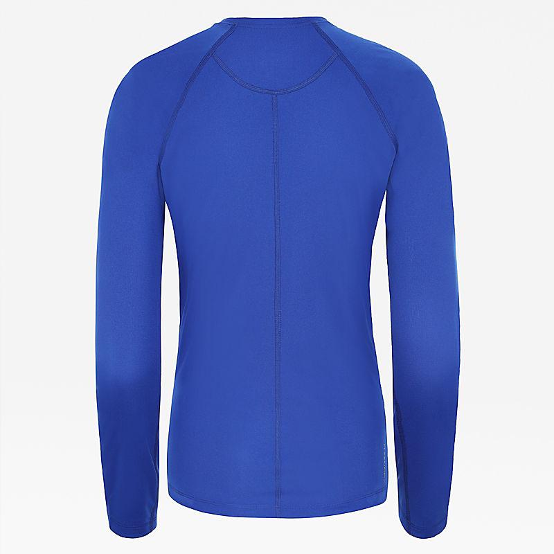 Damen Flex Langarmshirt-
