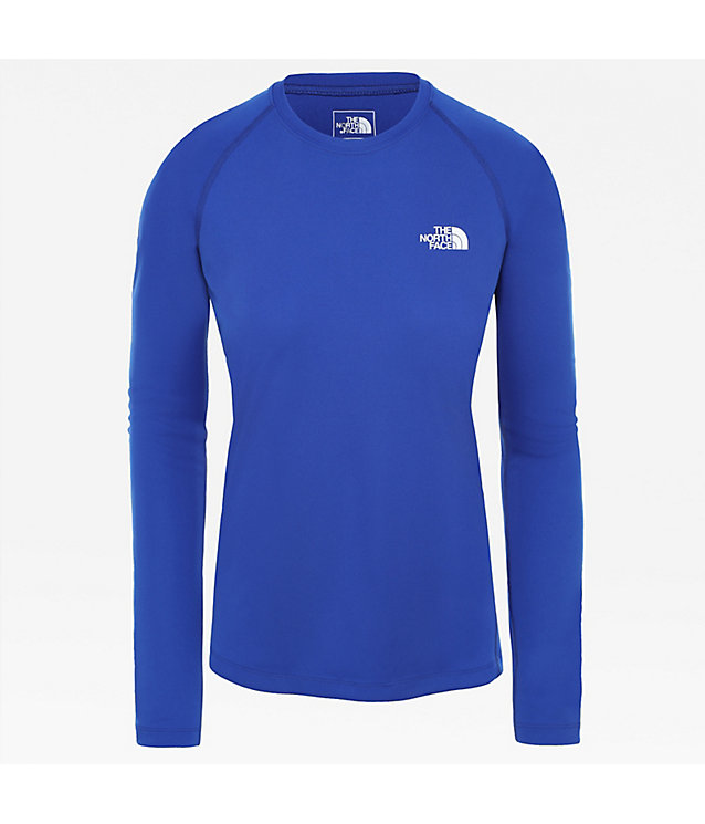 Women's Flex Long-Sleeve T-Shirt | The North Face