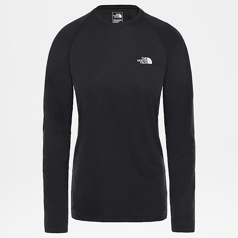 Women'S Flex Long-Sleeve T-Shirt-