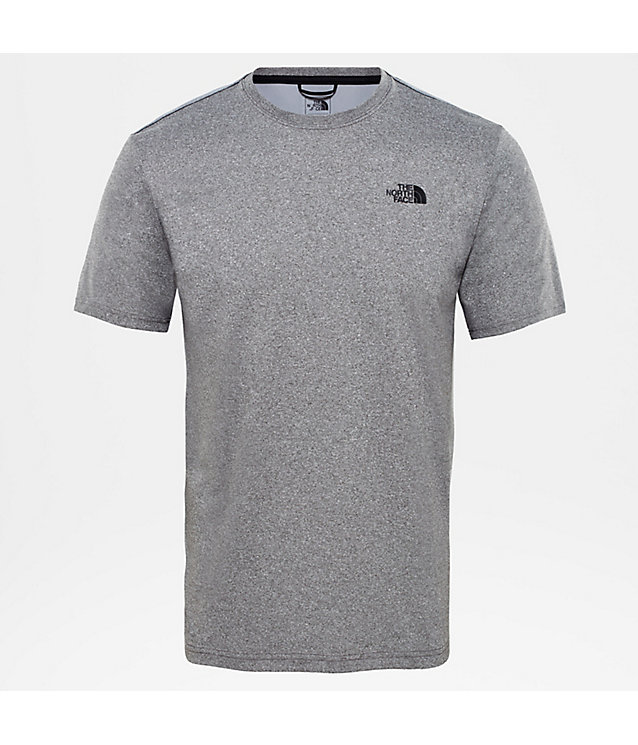 Men's Train N Logo Hybrid T-Shirt | The North Face